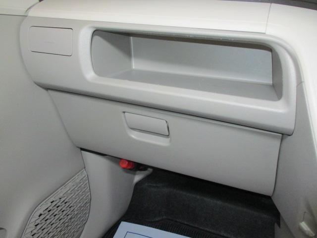 L CD/AUXチューナー キーレスエントリー 電動格納ミラー マニュアルエアコン スペアタイヤレス ベンチシート セキュリティアラーム(17枚目)
