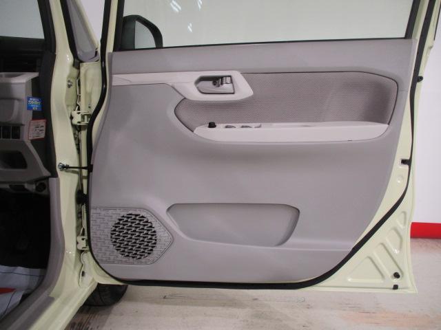 L CD/AUXチューナー キーレスエントリー 電動格納ミラー マニュアルエアコン スペアタイヤレス ベンチシート セキュリティアラーム(25枚目)