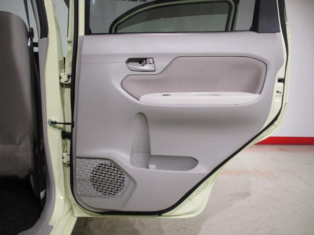 L CD/AUXチューナー キーレスエントリー 電動格納ミラー マニュアルエアコン スペアタイヤレス ベンチシート セキュリティアラーム(27枚目)