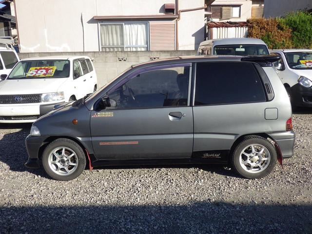 「三菱」「ミニカ」「軽自動車」「兵庫県」の中古車6