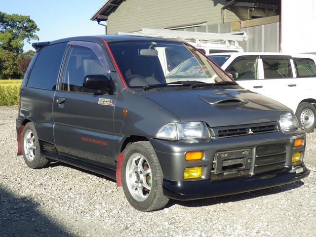 「三菱」「ミニカ」「軽自動車」「兵庫県」の中古車7