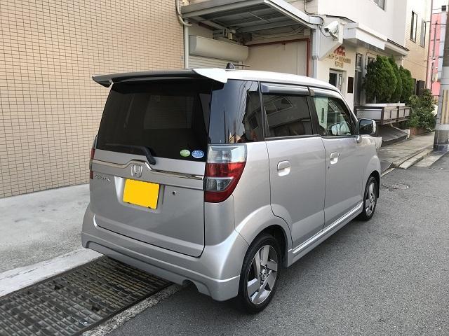 W HDDナビ TV バックカメラ 禁煙車(8枚目)