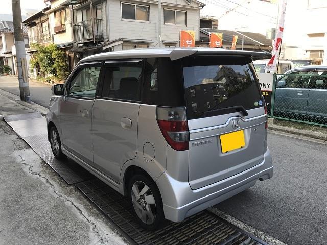 W HDDナビ TV バックカメラ 禁煙車(9枚目)