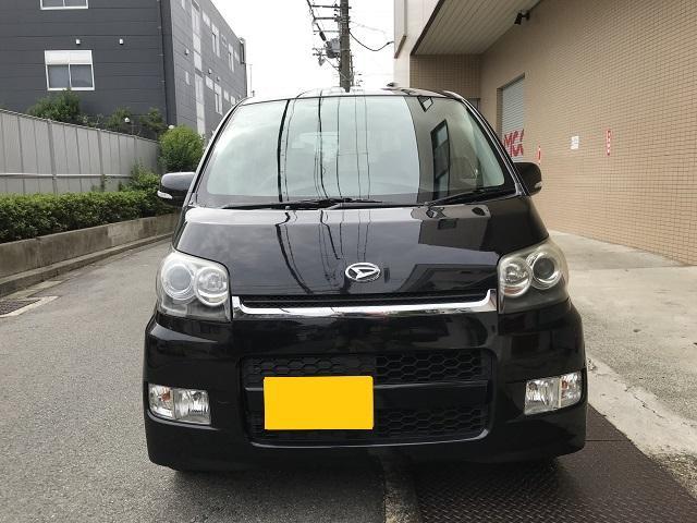 「ダイハツ」「ムーヴ」「コンパクトカー」「兵庫県」の中古車2