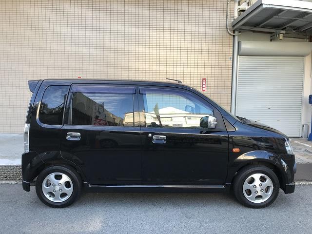 「三菱」「eKスポーツ」「コンパクトカー」「兵庫県」の中古車4