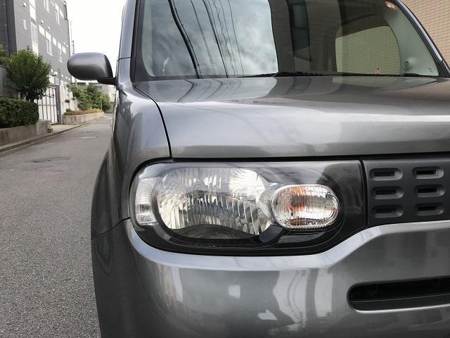 「日産」「キューブ」「ミニバン・ワンボックス」「兵庫県」の中古車28