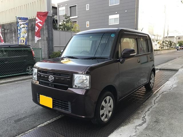「ダイハツ」「ムーヴコンテ」「コンパクトカー」「兵庫県」の中古車7