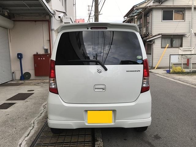 「スズキ」「ワゴンR」「コンパクトカー」「兵庫県」の中古車3