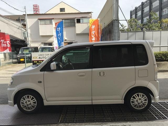 「日産」「オッティ」「コンパクトカー」「兵庫県」の中古車5