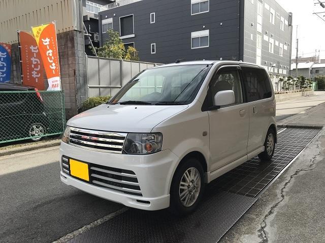 「日産」「オッティ」「コンパクトカー」「兵庫県」の中古車7