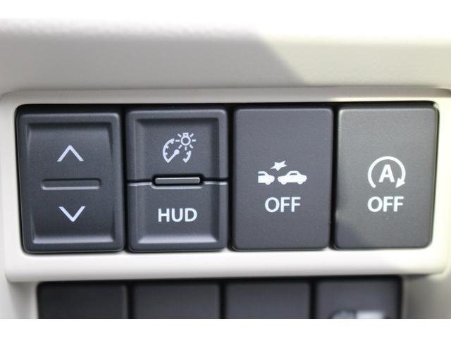 スズキ ワゴンR ハイブリッドFXセーフティパケッージ