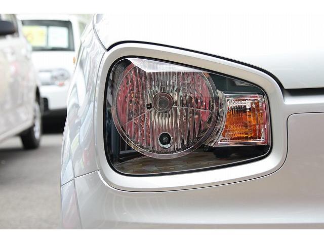 マツダ キャロル GS RBS付 届出済未使用車