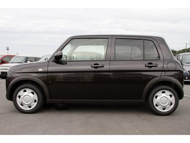G 軽自動車 届出済未使用車 スマートキー シートヒーター(5枚目)