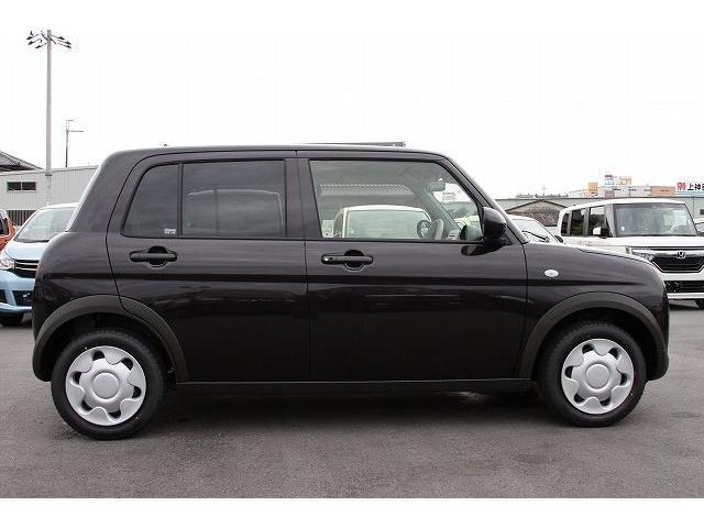 G 軽自動車 届出済未使用車 スマートキー シートヒーター(6枚目)