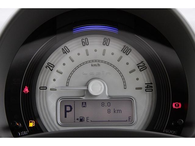 G 軽自動車 届出済未使用車 スマートキー シートヒーター(13枚目)