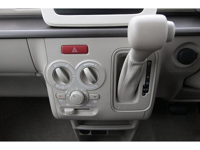 G 軽自動車 届出済未使用車 スマートキー シートヒーター(14枚目)