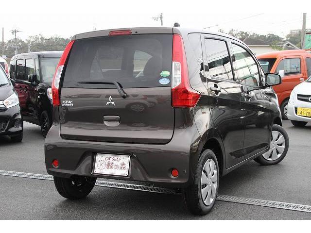 E  軽自動車 届出済未使用車 キーレスキー シートヒーター(7枚目)