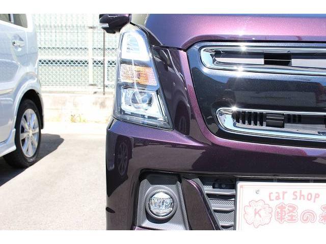 ハイブリッドX 軽自動車 スマートキー 電動格納式ミラー(10枚目)