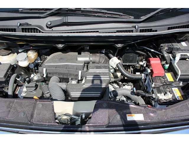ハイブリッドX 軽自動車 スマートキー 電動格納式ミラー(20枚目)