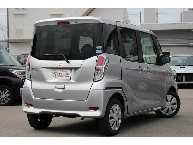 「三菱」「eKスペース」「コンパクトカー」「大阪府」の中古車4