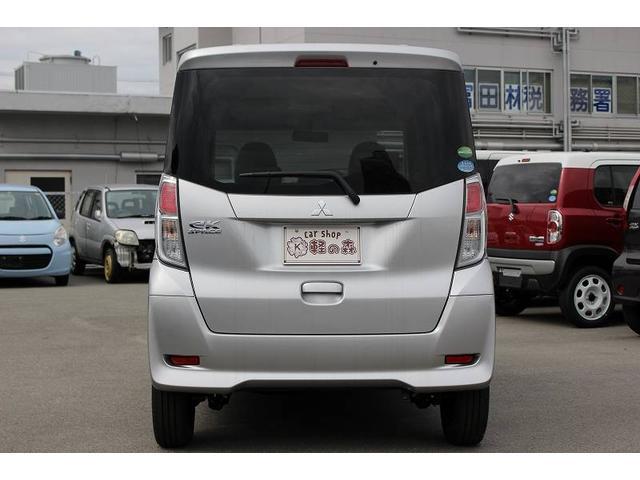 「三菱」「eKスペース」「コンパクトカー」「大阪府」の中古車6