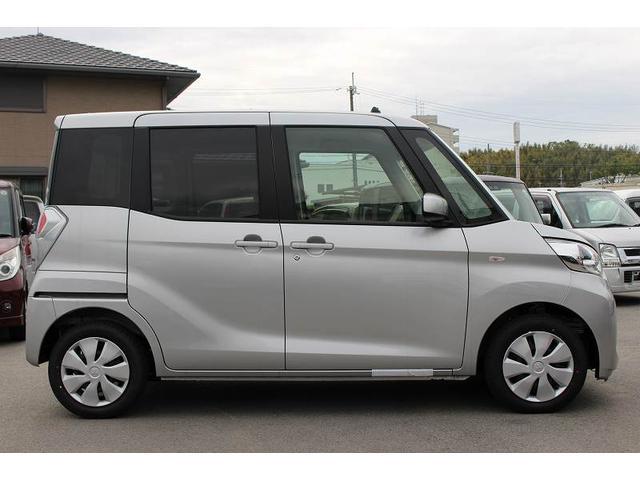 「三菱」「eKスペース」「コンパクトカー」「大阪府」の中古車7
