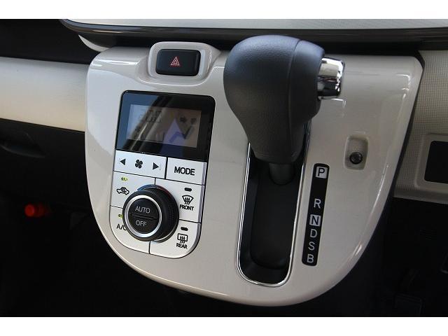 Gメイクアップリミテッド SAIII 軽自動車(16枚目)