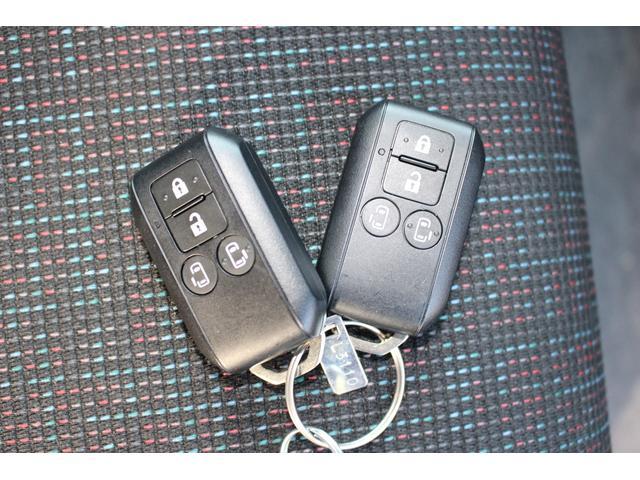 ハイブリッドXS 軽自動車 届出済未使用車(19枚目)