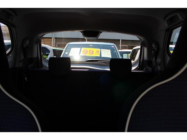 S 届出済未使用車 衝突軽減 キーレス シートヒーター(36枚目)