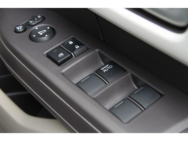 G・Lホンダセンシング 軽自動車 届出済未使用車 衝突被害軽減ブレーキ アイドリングストップ スマートキー LEDヘッドライト 電動スライドドア オートエアコン(18枚目)