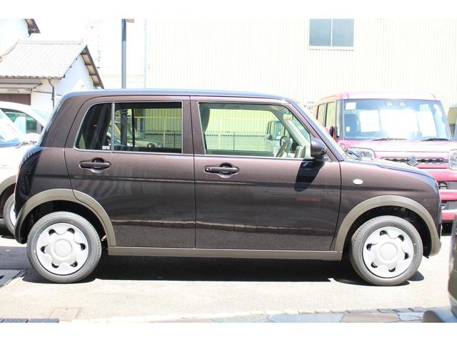 G 軽自動車 届出済未使用車 デュアルセンサーブレーキサポート 運転席シートヒーター エアコン エアバッグ  キーレスエントリー アイドリングストップ(5枚目)