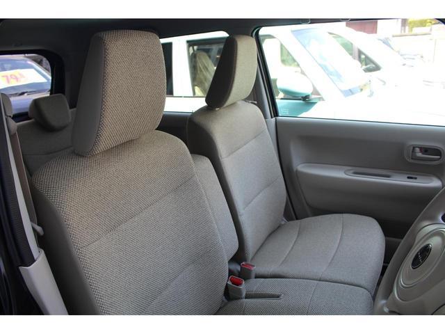 G 軽自動車 届出済未使用車 デュアルセンサーブレーキサポート 運転席シートヒーター エアコン エアバッグ  キーレスエントリー アイドリングストップ(9枚目)