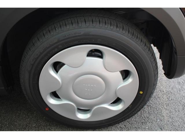 G 軽自動車 届出済未使用車 デュアルセンサーブレーキサポート 運転席シートヒーター エアコン エアバッグ  キーレスエントリー アイドリングストップ(11枚目)
