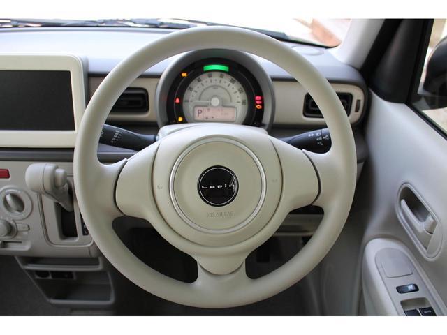 G 軽自動車 届出済未使用車 デュアルセンサーブレーキサポート 運転席シートヒーター エアコン エアバッグ  キーレスエントリー アイドリングストップ(13枚目)