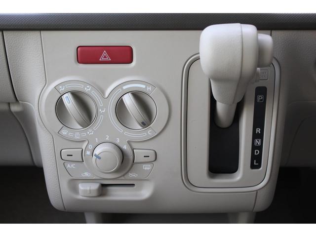 G 軽自動車 届出済未使用車 デュアルセンサーブレーキサポート 運転席シートヒーター エアコン エアバッグ  キーレスエントリー アイドリングストップ(15枚目)