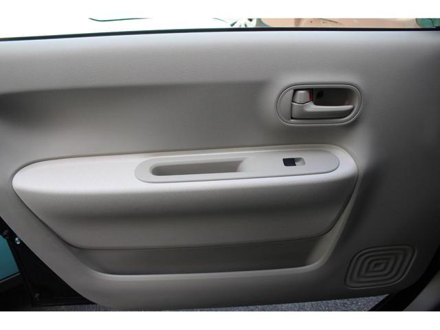 G 軽自動車 届出済未使用車 デュアルセンサーブレーキサポート 運転席シートヒーター エアコン エアバッグ  キーレスエントリー アイドリングストップ(18枚目)