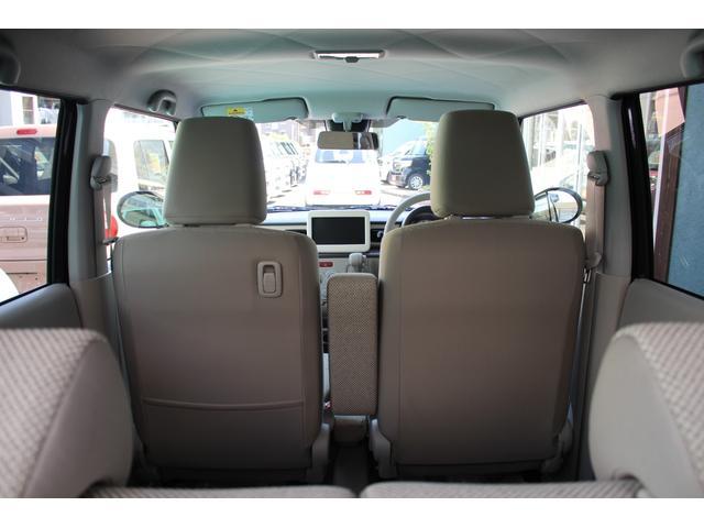 G 軽自動車 届出済未使用車 デュアルセンサーブレーキサポート 運転席シートヒーター エアコン エアバッグ  キーレスエントリー アイドリングストップ(21枚目)
