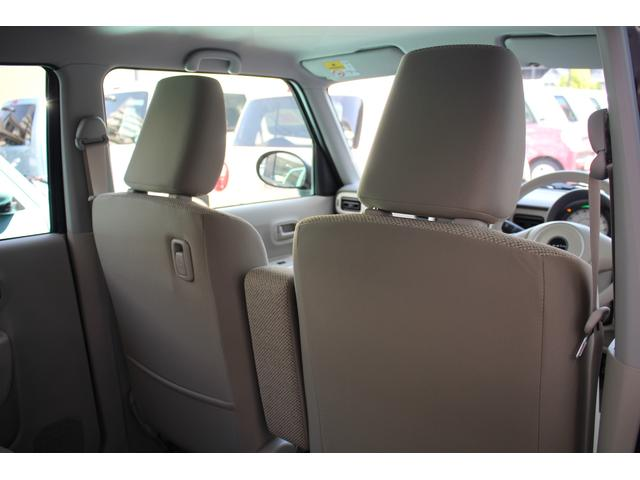 G 軽自動車 届出済未使用車 デュアルセンサーブレーキサポート 運転席シートヒーター エアコン エアバッグ  キーレスエントリー アイドリングストップ(25枚目)