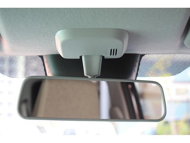 G 軽自動車 届出済未使用車 デュアルセンサーブレーキサポート 運転席シートヒーター エアコン エアバッグ  キーレスエントリー アイドリングストップ(27枚目)