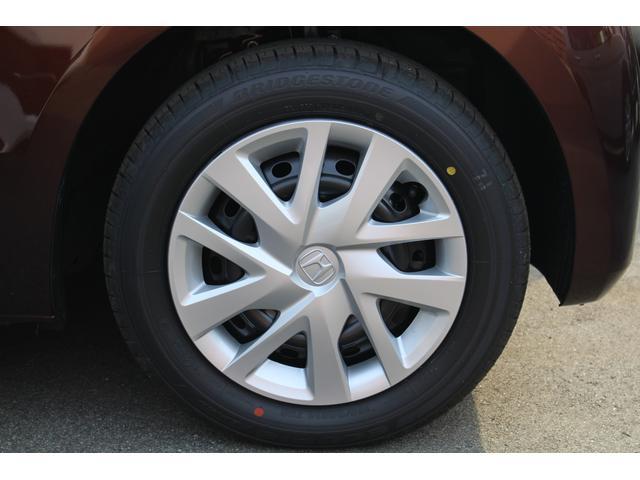 G 軽自動車 届出済未使用車 衝突軽減ブレーキ搭載 オートエアコン Wエアバッグ 両面スライドドア ABS パワーウィンドウ パワステ(13枚目)