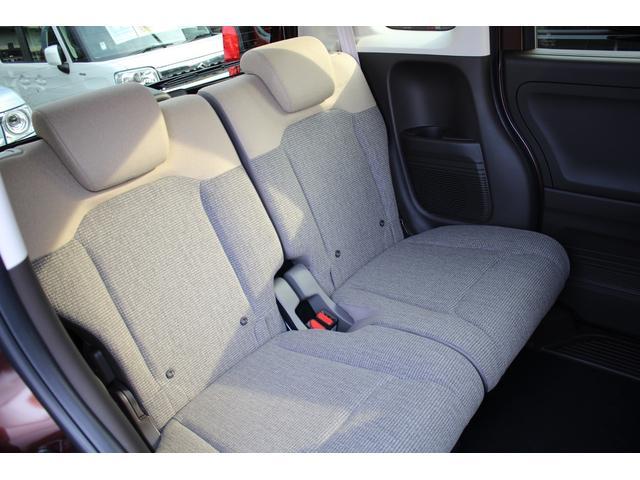 G 軽自動車 届出済未使用車 衝突軽減ブレーキ搭載 オートエアコン Wエアバッグ 両面スライドドア ABS パワーウィンドウ パワステ(14枚目)