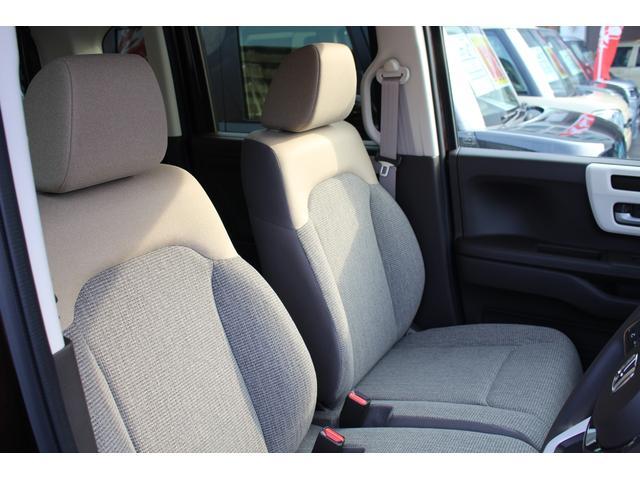 G 軽自動車 届出済未使用車 衝突軽減ブレーキ搭載 オートエアコン Wエアバッグ 両面スライドドア ABS パワーウィンドウ パワステ(15枚目)