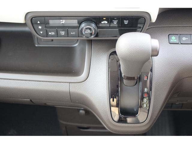 G 軽自動車 届出済未使用車 衝突軽減ブレーキ搭載 オートエアコン Wエアバッグ 両面スライドドア ABS パワーウィンドウ パワステ(18枚目)