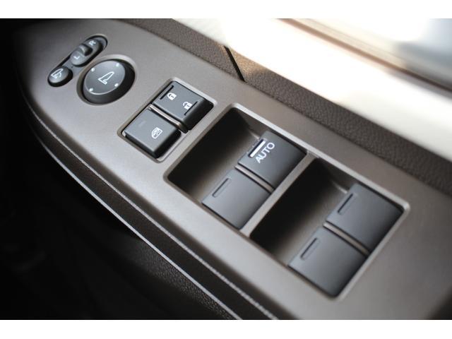 G 軽自動車 届出済未使用車 衝突軽減ブレーキ搭載 オートエアコン Wエアバッグ 両面スライドドア ABS パワーウィンドウ パワステ(31枚目)