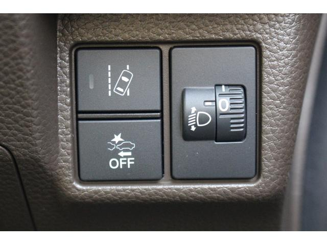 G 軽自動車 届出済未使用車 衝突軽減ブレーキ搭載 オートエアコン Wエアバッグ 両面スライドドア ABS パワーウィンドウ パワステ(32枚目)
