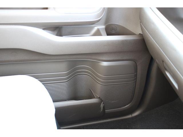 G 軽自動車 届出済未使用車 衝突軽減ブレーキ搭載 オートエアコン Wエアバッグ 両面スライドドア ABS パワーウィンドウ パワステ(40枚目)
