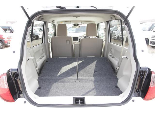 L 軽自動車 届出済未使用車 衝突軽減ブレーキ搭載 運転席シートヒーター オートエアコン ABS Wエアバッグ スマートキー(11枚目)