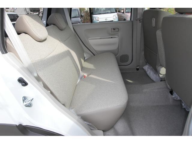 L 軽自動車 届出済未使用車 衝突軽減ブレーキ搭載 運転席シートヒーター オートエアコン ABS Wエアバッグ スマートキー(14枚目)