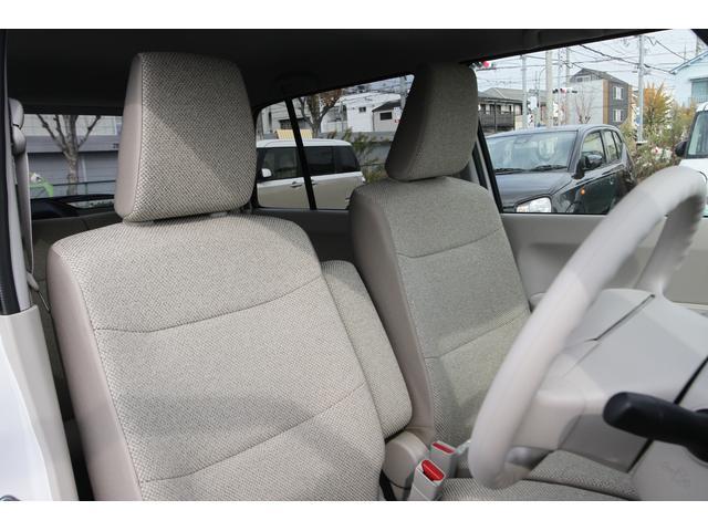 L 軽自動車 届出済未使用車 衝突軽減ブレーキ搭載 運転席シートヒーター オートエアコン ABS Wエアバッグ スマートキー(15枚目)