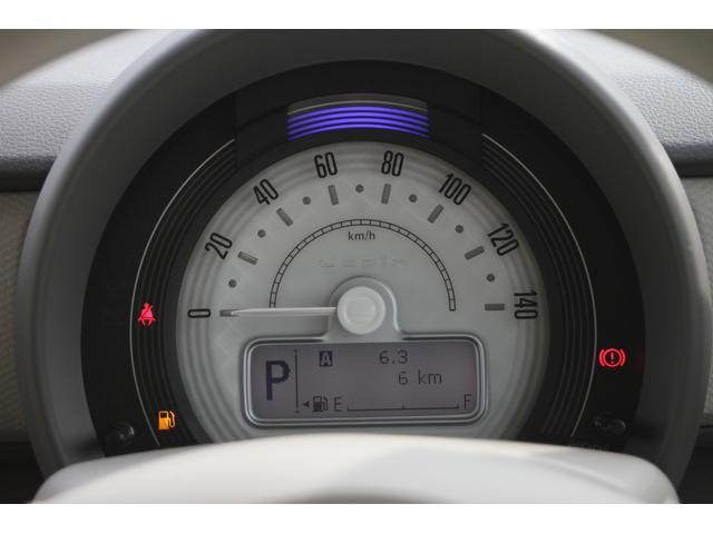 L 軽自動車 届出済未使用車 衝突軽減ブレーキ搭載 運転席シートヒーター オートエアコン ABS Wエアバッグ スマートキー(17枚目)